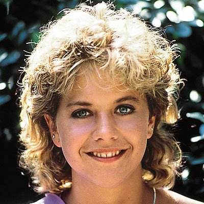 Don't do this Meg Ryan do. It's more of a doo-doo..
