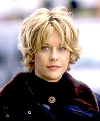 This is a good Meg Ryan do.
