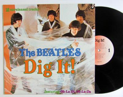 Beatles DigIt
