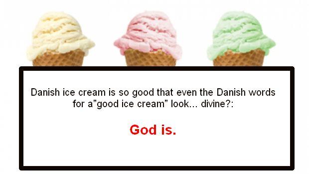 Divine ece cream